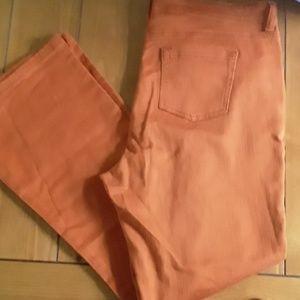 Dg2 diane gillman boot cut jeans